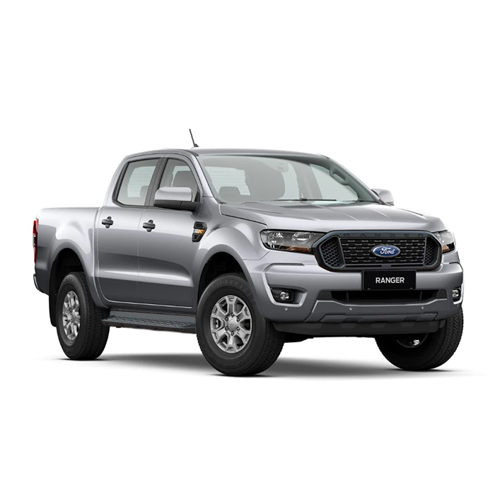 Ford Ranger XLS Aluminum Metallic