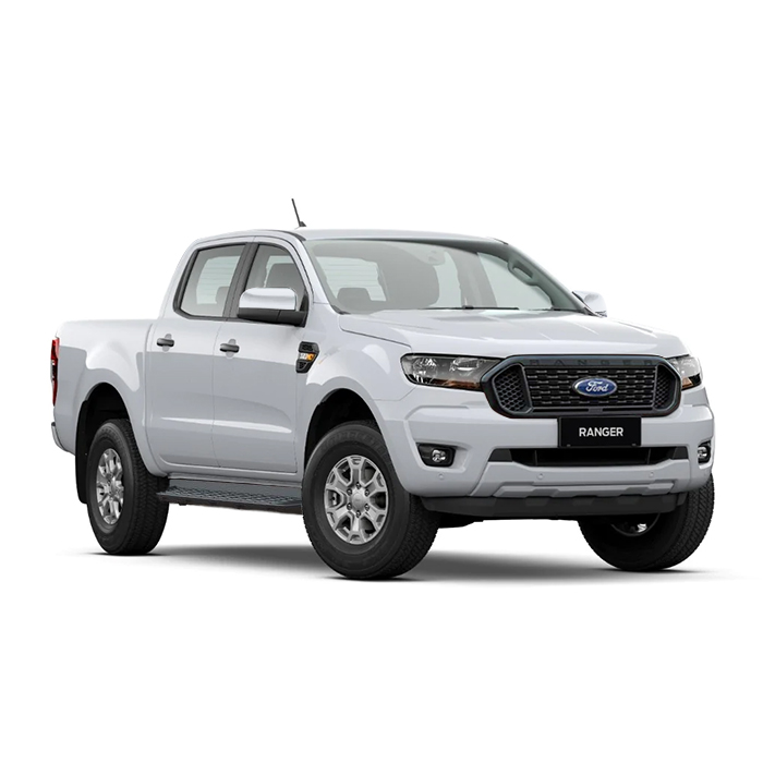 Ford Ranger XLS Artic White