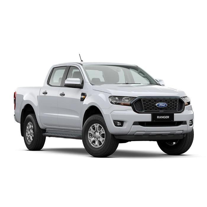 Ford Ranger XLS Artic White