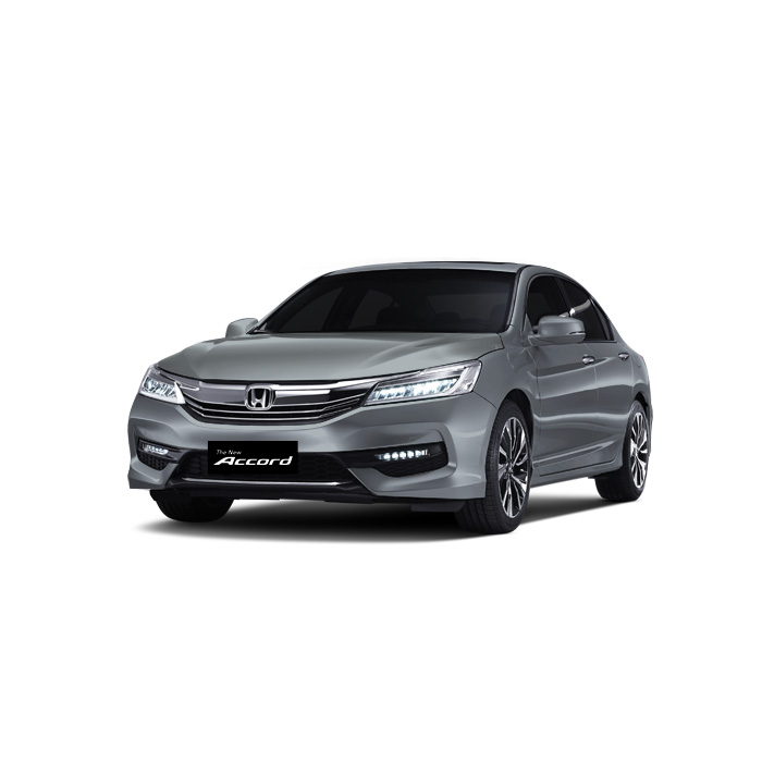 Honda Accord Modern Steel Metallic
