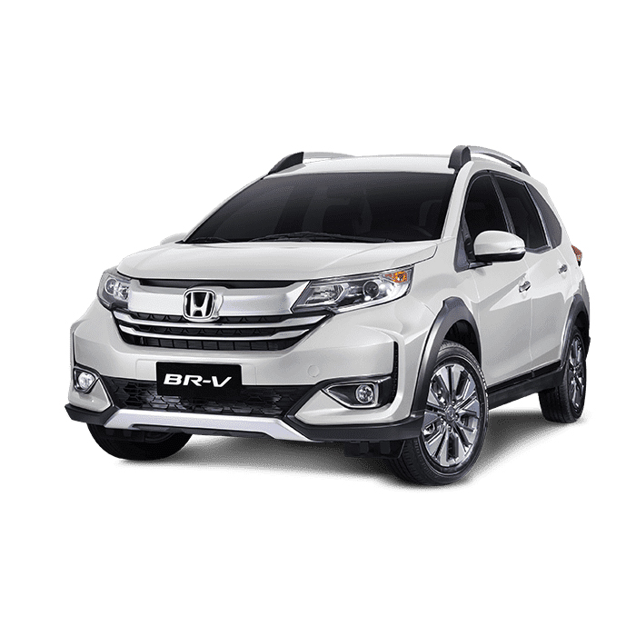 Honda BR-V Platinum White Pearl Philippines