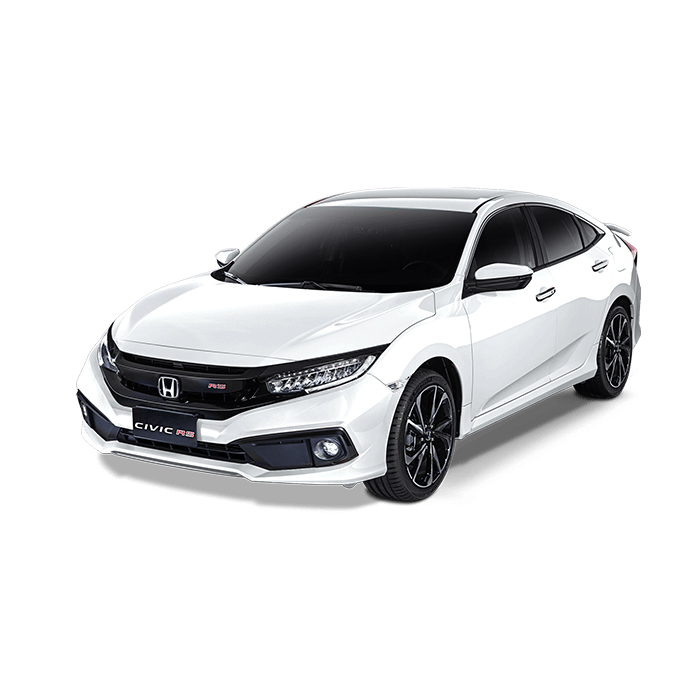 Honda Civic Platinum White Pearl Philippines