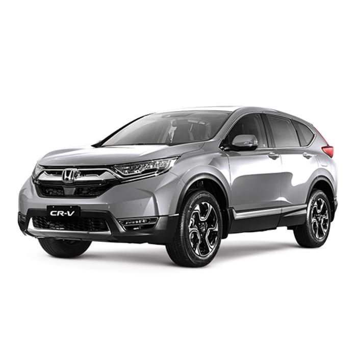 Honda CR-V 2018, Philippines Price & Specs