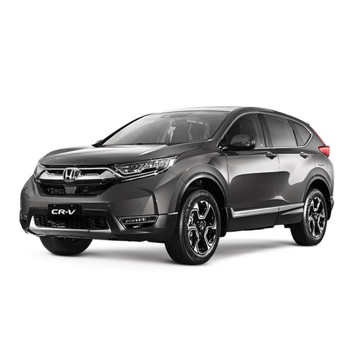 Honda CRV Modern Steel Metallic