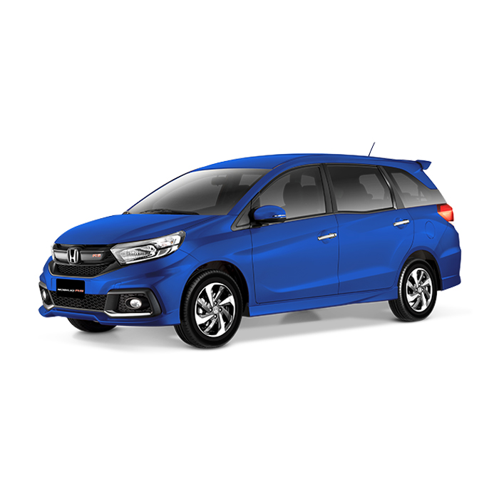 Honda Mobilio Brilliant Sporty Blue Metallic