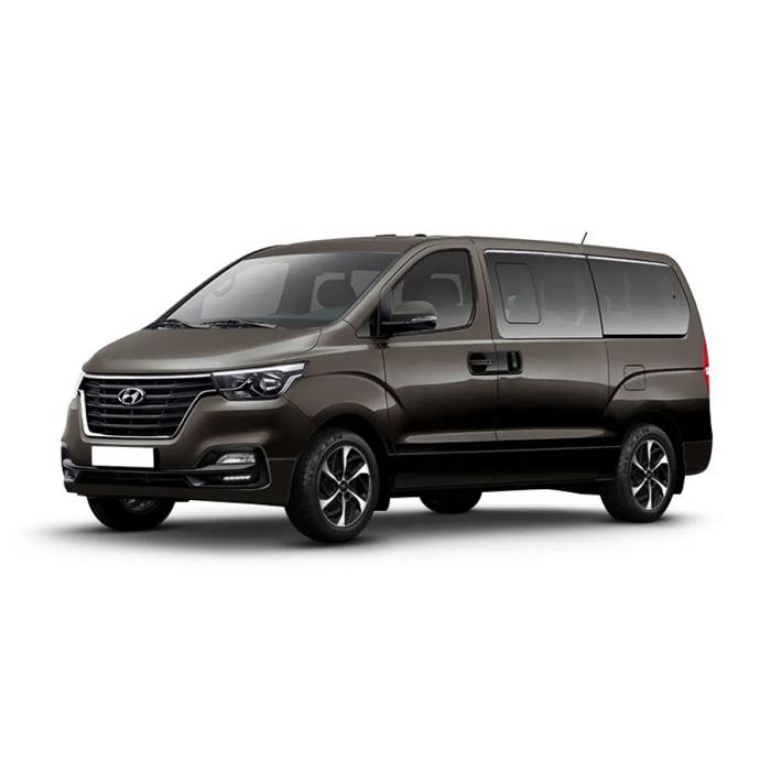 Hyundai Grand Starex Tan Brown Philippines