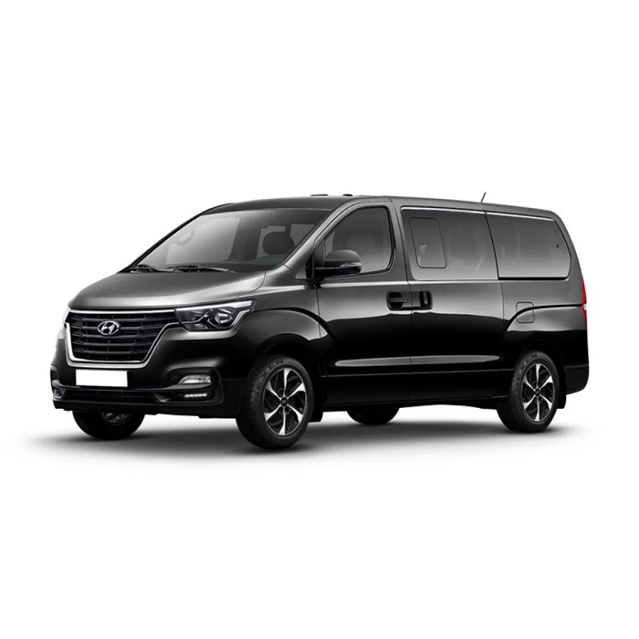 Hyundai Grand Starex Timeless Black Philippines