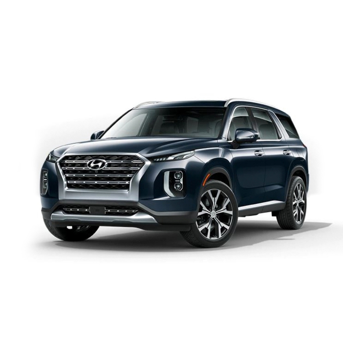 Hyundai Palisade Moonlight Cloud