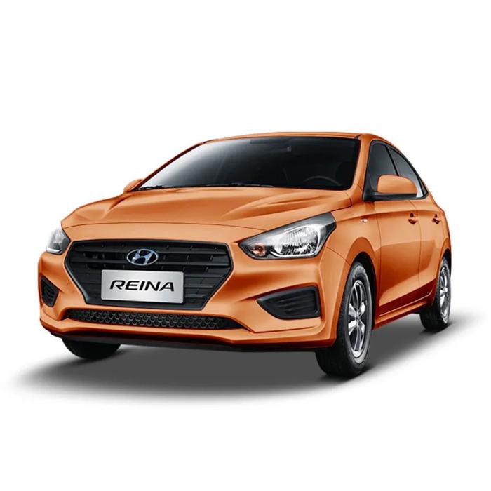 Hyundai Reina Oriental Brown Philippines