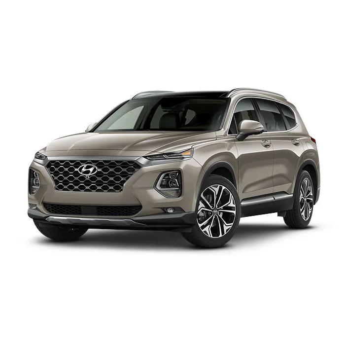 Hyundai Santa Fe Earthy Bronze Philippines