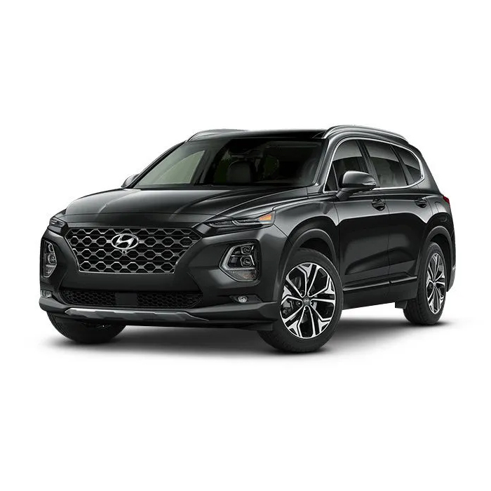 Hyundai Santa Fe Twilight Black Philippines