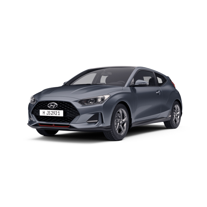 Hyundai Veloster Shooting Star