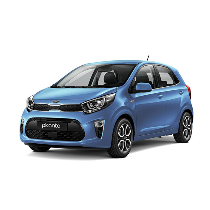 Kia Picanto Alice Blue