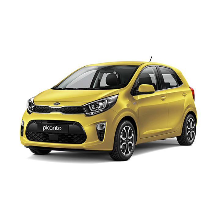 Kia Picanto Honey Bee
