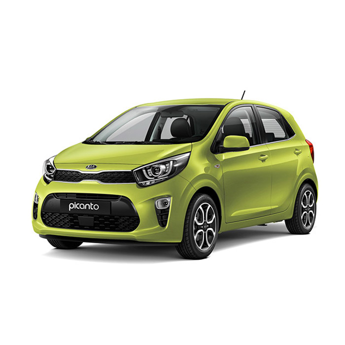 Kia Picanto Lime Light