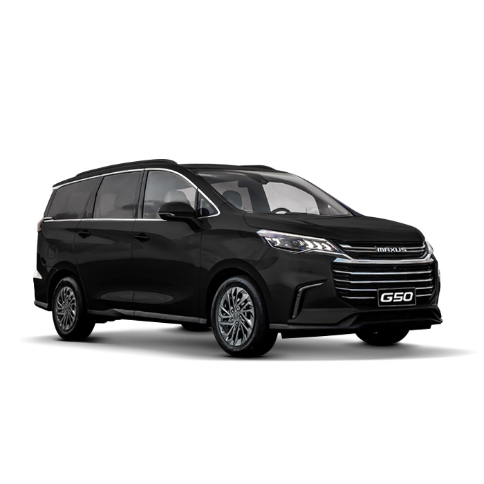 Maxus G50 Metal Black