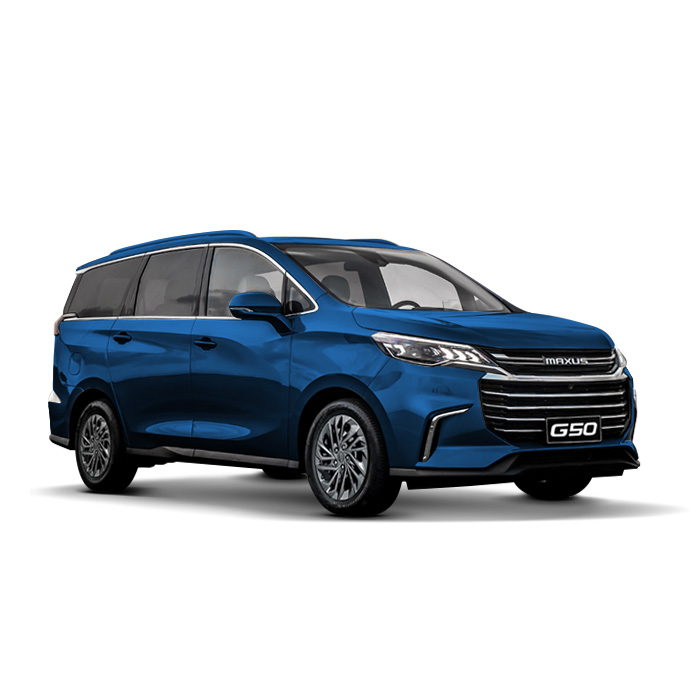 Maxus G50 Water Blue