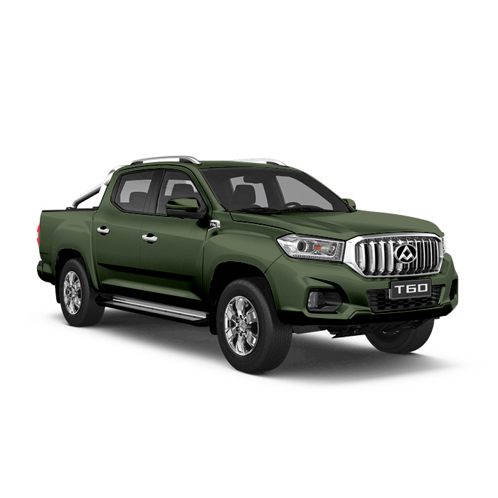 Maxus T60 Olive Green