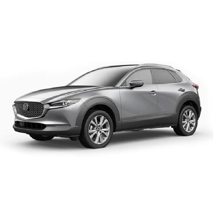 Mazda CX-30 Machine Gray