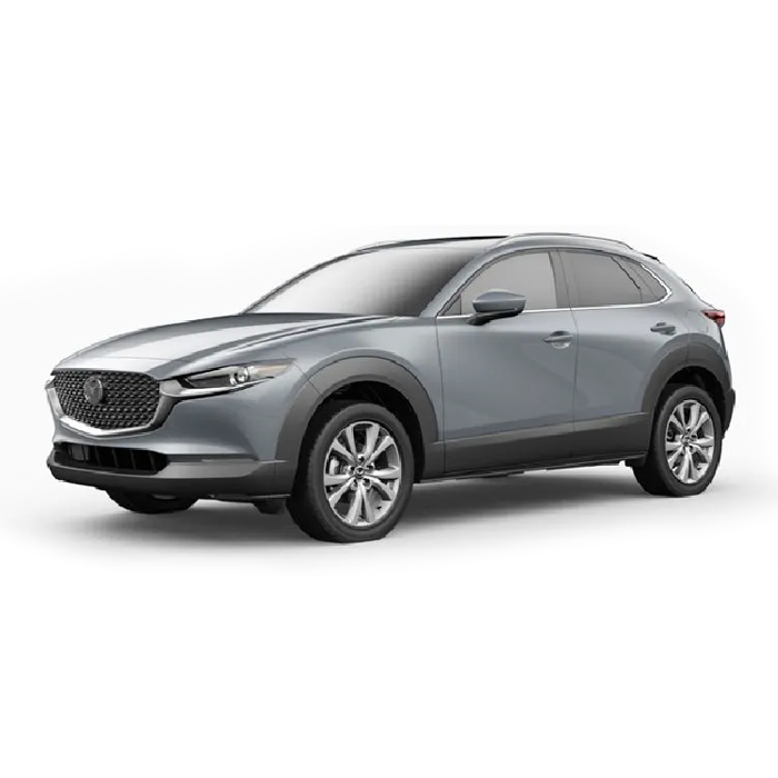 Mazda CX-30 Polymetal Gray Philippines