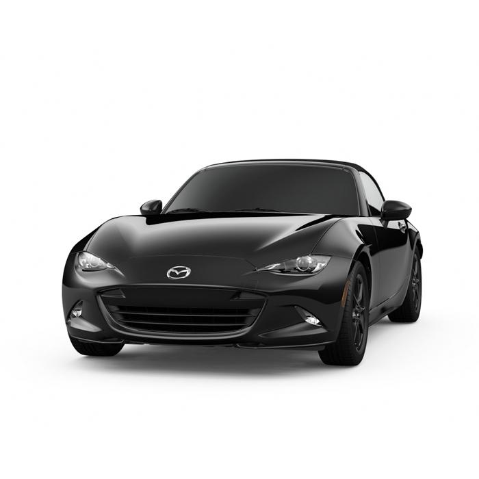 Mazda MX-5 Jet Black