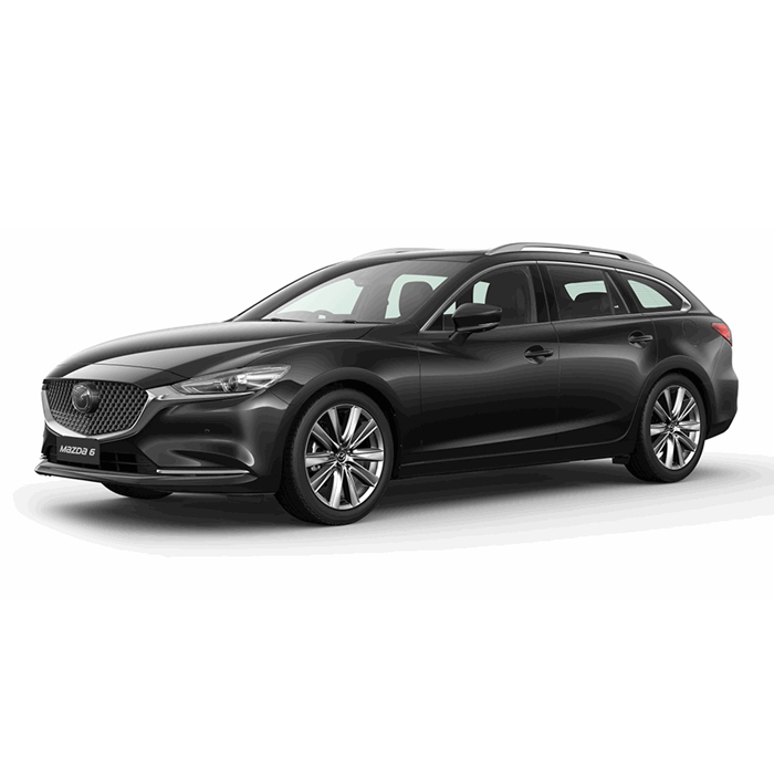 mazda6 sports wagon Jet Black philippines