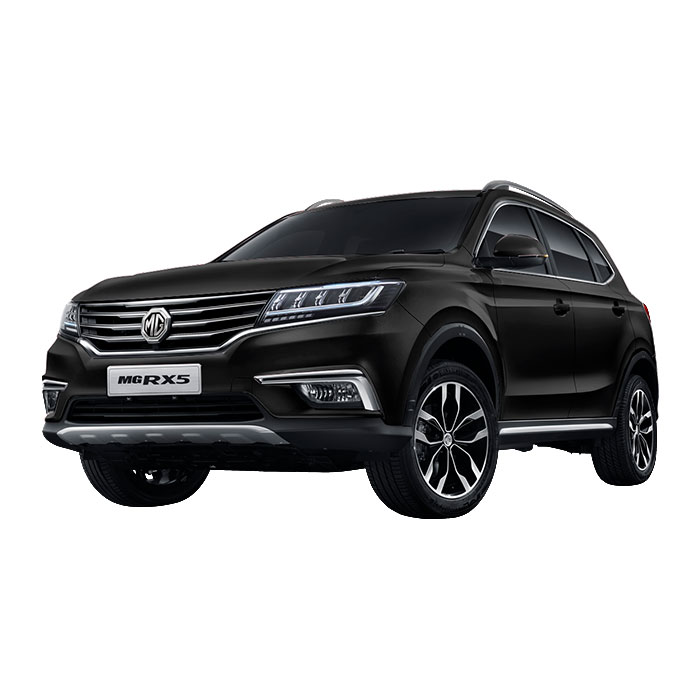 MG RX5 Pearl Black