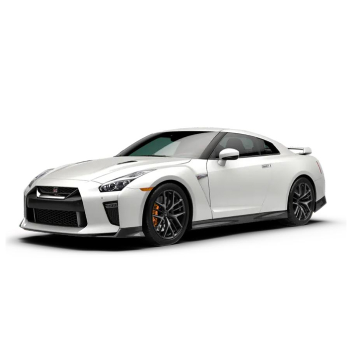 Nissan GT-R Pearl White Philippines