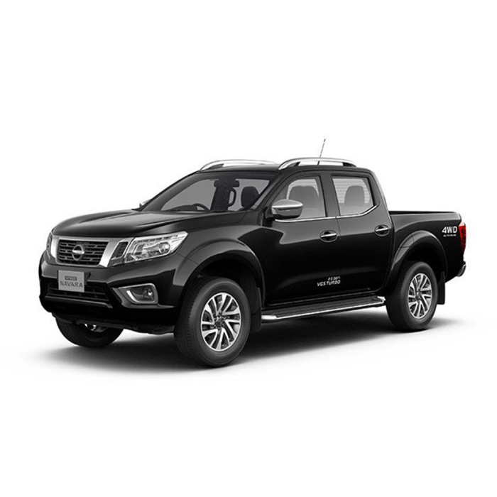 Nissan Navara Galaxy Black