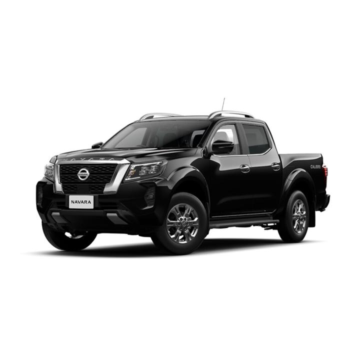 Nissan Navara new VE Galaxy Black