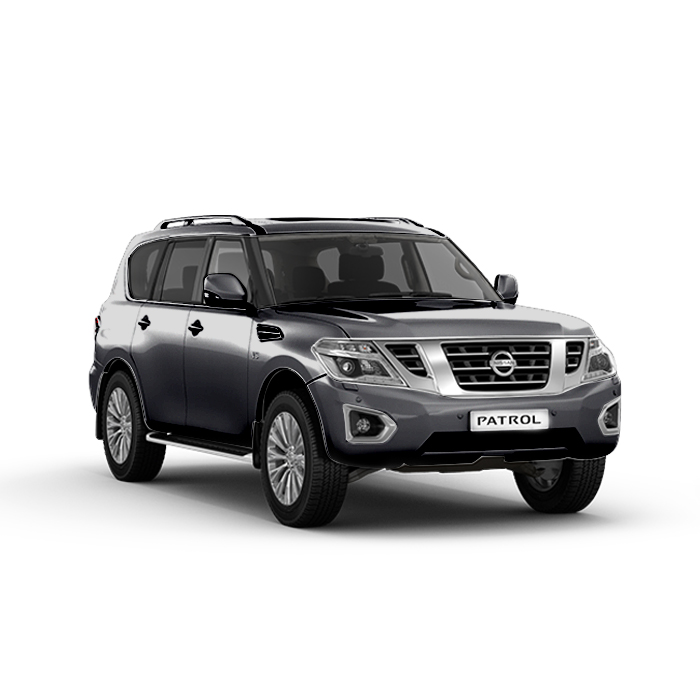 Nissan Patrol Royale 2019, Philippines Price & Specs | AutoDeal
