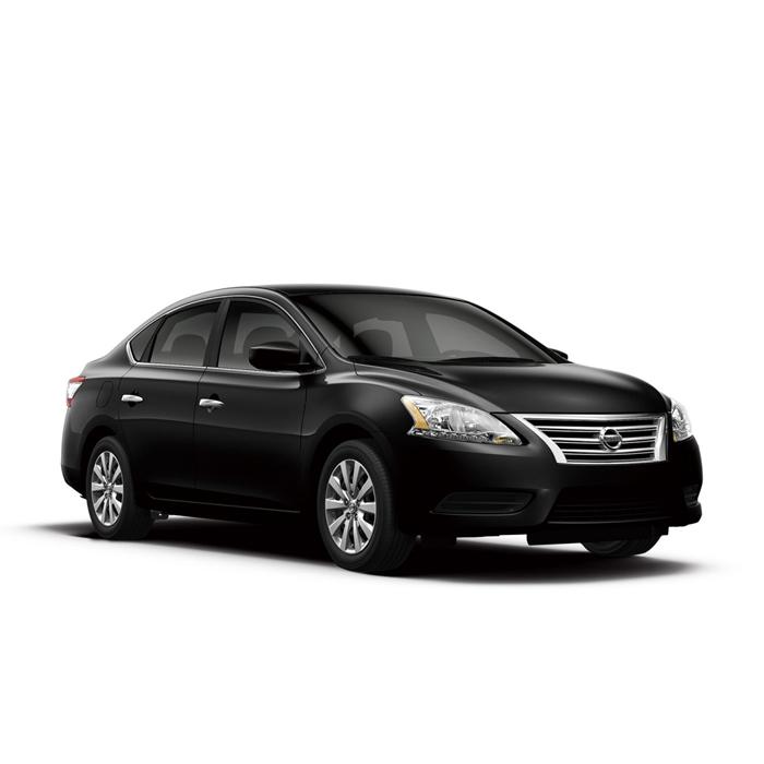Nissan Sylphy Ebony