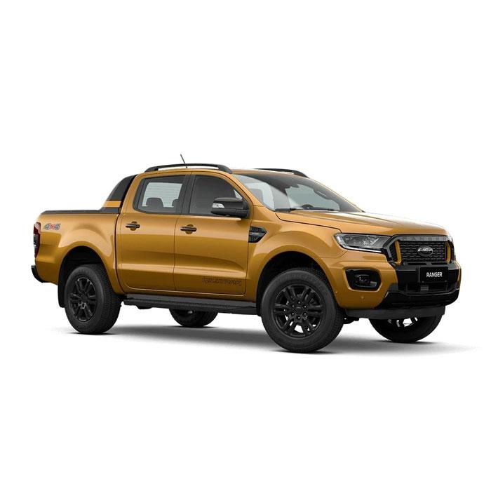Saber Ford Ranger Wildtrak