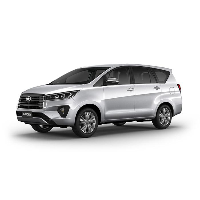 Silver Metallic 1 Toyota Innova
