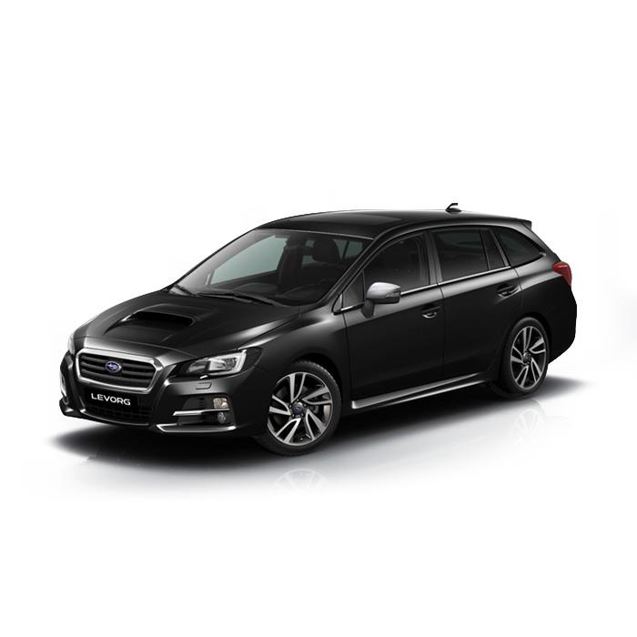 Subaru Levorg Crystal Black