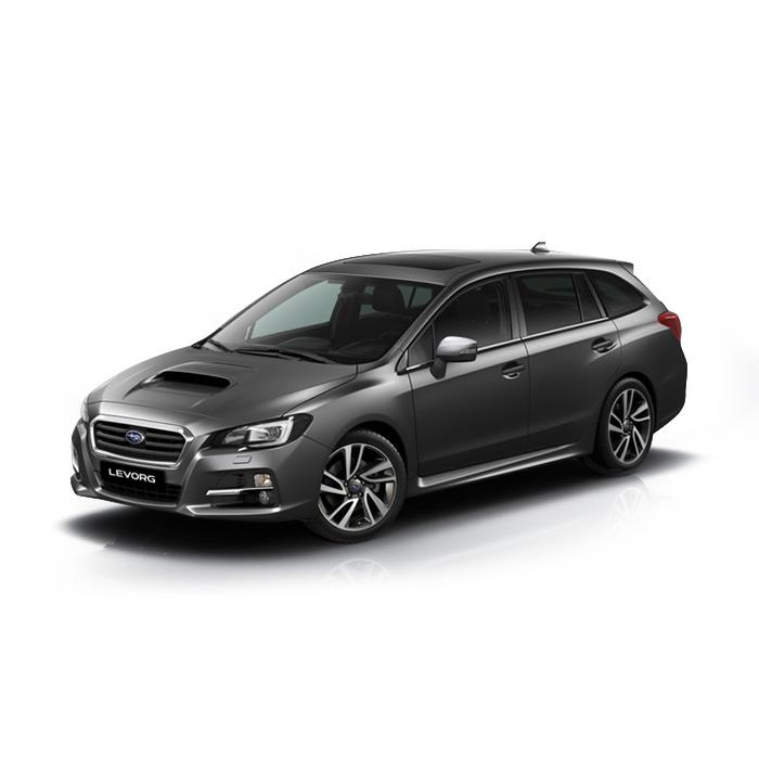 Subaru Levorg Dark Gray