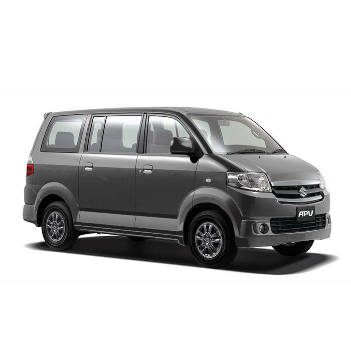 Suzuki APV Grey