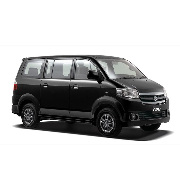 Suzuki APV Prime Cool Black