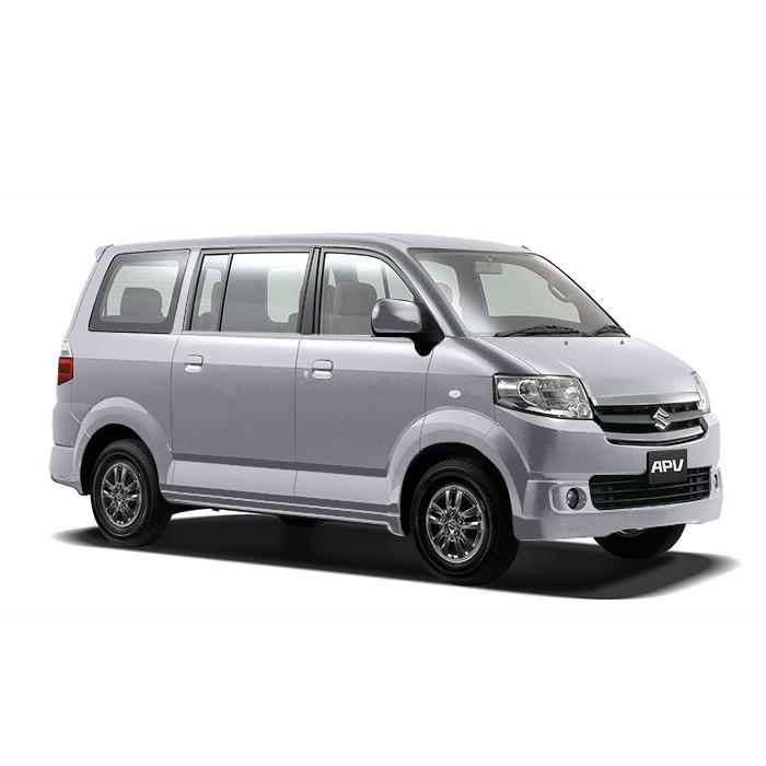 Suzuki APV Silver Metallic