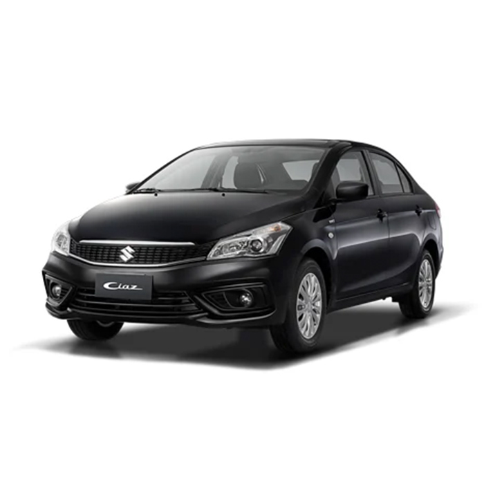 Suzuki Ciaz Super Black Pearl 2