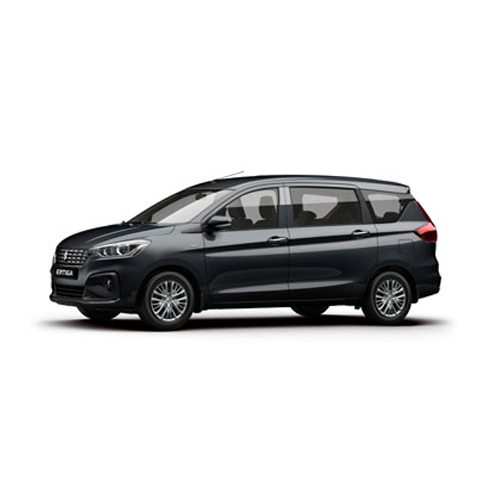 Suzuki Ertiga Cool Black Pearl Metallic Philippines