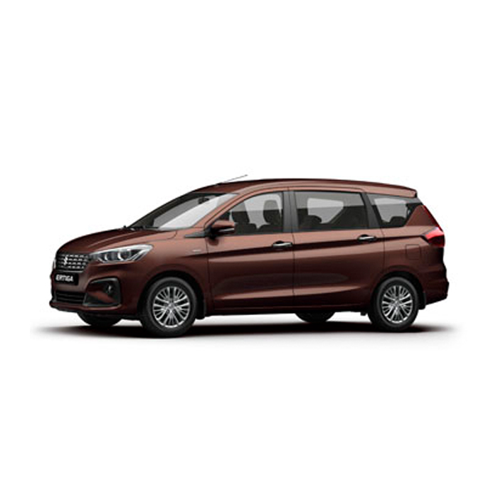 Suzuki Ertiga Glorious Brown Pearl Philippines