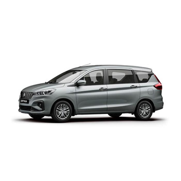 Suzuki Ertiga Magma Gray Metallic Philippines