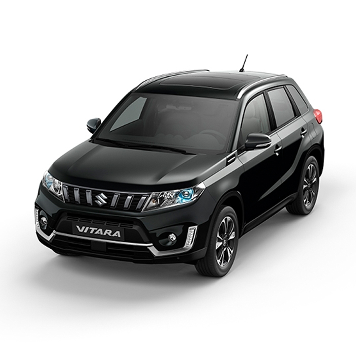 Suzuki Vitara Cosmic Black Pearl Metallic Philippines