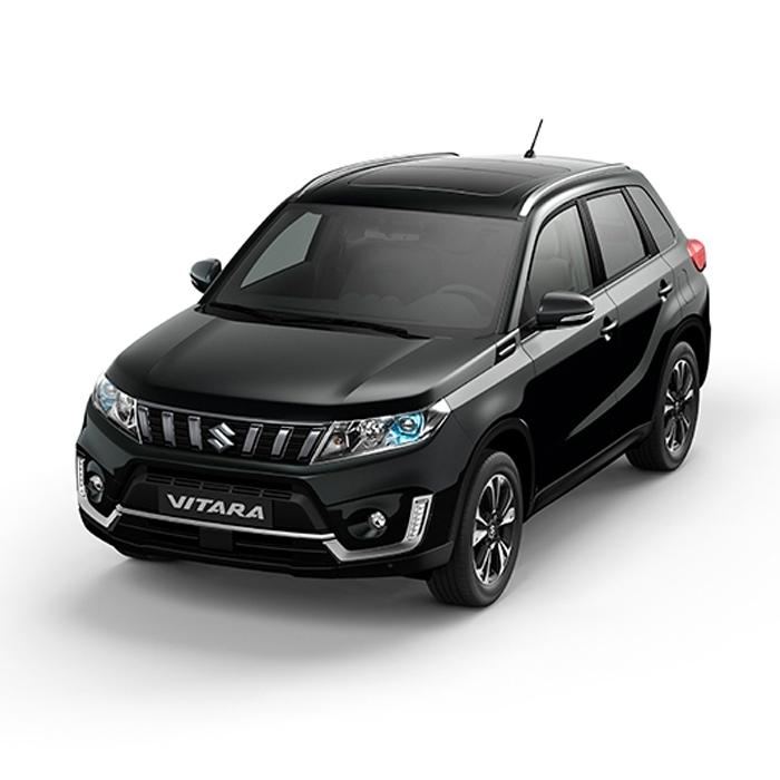Suzuki Vitara Cosmic Black Pearl Metallic Philippines