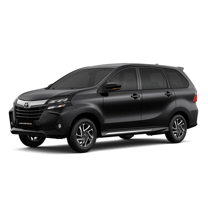 Toyota Avanza G E Black Metallic Philippines