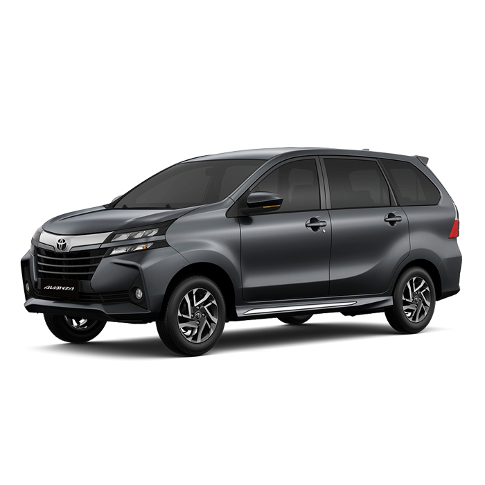 Toyota Avanza G E Gray Metallic Philippines