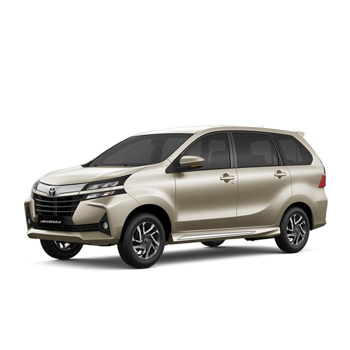 Toyota Avanza J Beige Metallic Philippines