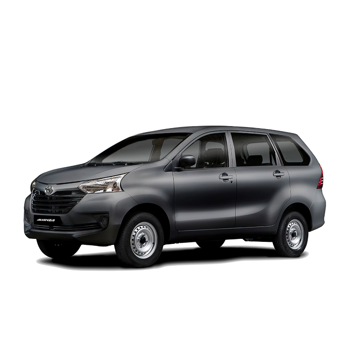Toyota Avanza J Gray Metallic Philippines