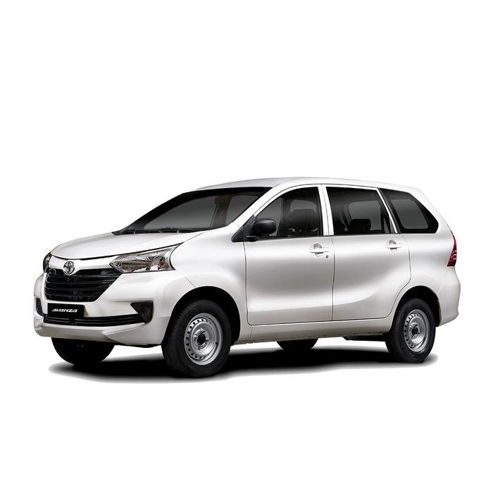 Toyota Avanza J White Philippines